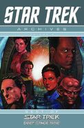 Best of DS9 cover