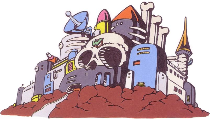 Mega man redux udk level polycount wilycastle2g voltagebd Images