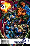 Fantastic Four Vol 1 565