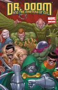 Doctor Doom and the Masters of Evil Vol 1 1