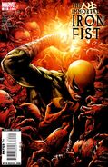 Immortal Iron Fist Vol 1 23