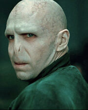 Lord Voldemort Personality And Traits | RM.