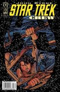 Crew issue 2 cover
