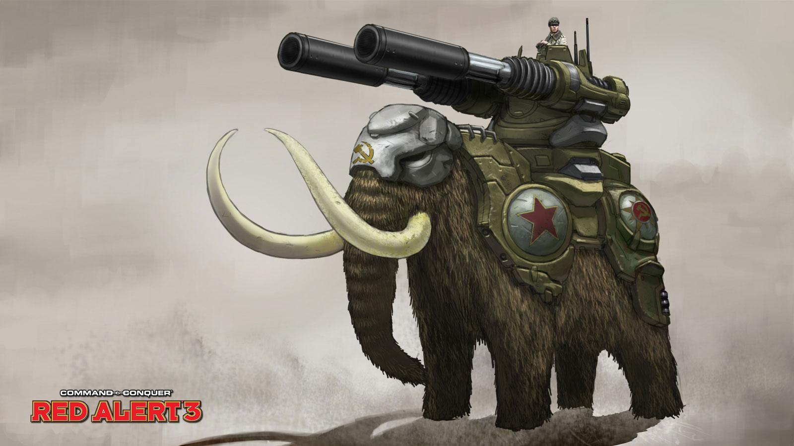 Skyrim Mammoth Armor Armored Mammoth Tanks