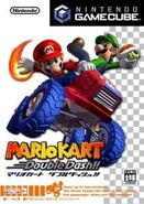 Mario Kart Double Dash (JP)