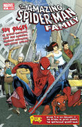 Amazing Spider-Man Family Vol 1 4