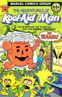 Adventures of Kool-Aid Man Vol 1 3