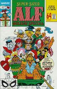 Alf Holiday Special Vol 1 2
