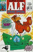 Alf Spring Special Vol 1 1