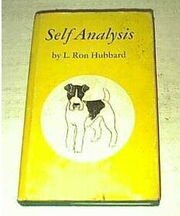 Self-analysis-1974-cover