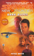 Dark Allies cover