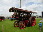 Fowler Showmans sn 16439 Delilah at Lincoln 08 - P8170518