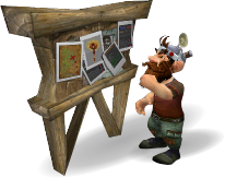 Free forum : Cerberus Guild - Cerberus Communityportal