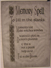 MemorySpell2Scan