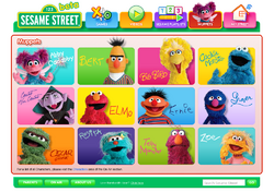 Sesamestreetorg-muppets
