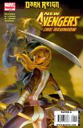 New Avengers The Reunion Vol 1 1