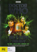 E space trilogy australia dvd