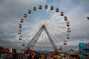 Big wheel at GDSF im 2008 IMG 1042
