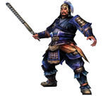 Xiahou Yuan