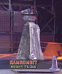 Ramrombit