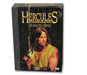 Herc Season 1