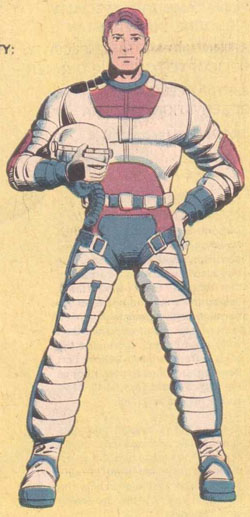 G Force Cartoon Characters Names : Ace rah g i joe wiki joepedia gi cobra toys
