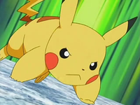 EP510 Pikachu de Ash