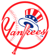 YankeesPrimaryLogo