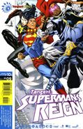 Tangent Superman&#39;s Reign Vol 1 10