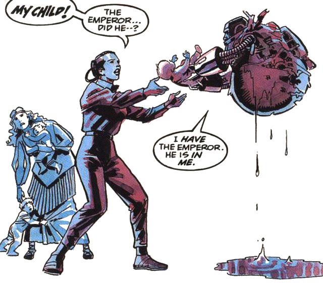 EL UNIVERSO STAR WARS. Jedi Starfighter en la pag 42 18/12/2012 ...