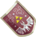 Hero's Shield (The Wind Waker)