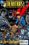 Superman - Batman - Generations Vol 3 1