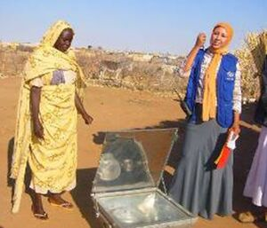 International Organization for Migration Sudan - Jan 2009