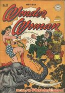 Wonder Woman Vol 1 19