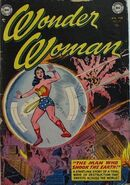 Wonder Woman Vol 1 57