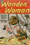 Wonder Woman Vol 1 67
