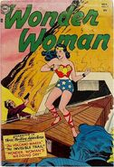 Wonder Woman Vol 1 70