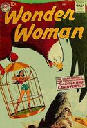 Wonder Woman Vol 1 91