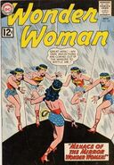Wonder Woman Vol 1 134