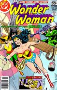 Wonder Woman Vol 1 249
