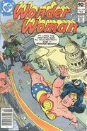 Wonder Woman Vol 1 264