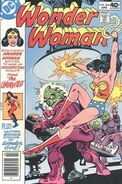 Wonder Woman Vol 1 266