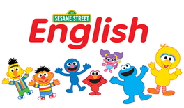 Sesamestreetenglish