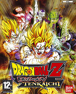 Dragon Ball Z Budokai Tenkaichi