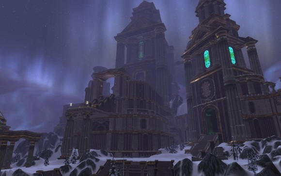 Ulduar