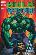 Hulk Wolverine Six Hours Vol 1 3
