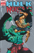 Hulk Wolverine Six Hours Vol 1 4
