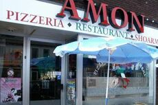 Amon Pizza