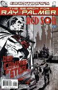 Countdown Presents the Search for Ray Palmer Red Son Vol 1 1