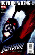 Daredevil Vol 2 118